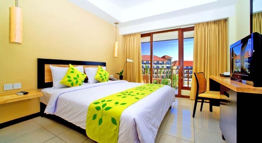 New Kuta Hotel Bali - Deluxe Ocean View Room Only Minimum Stay 3 Nights Non Refund!!