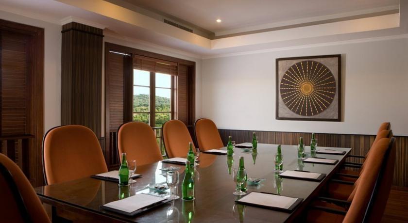 New Kuta Hotel Bali - Ruang Pertemuan