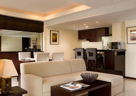 New Kuta Hotel Bali - Club Suite