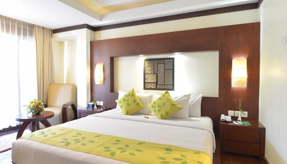 New Kuta Hotel Bali - Landmark