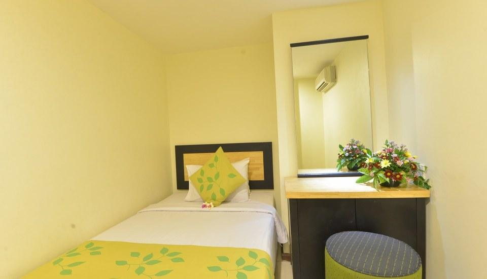 New Kuta Hotel Bali - Kembar