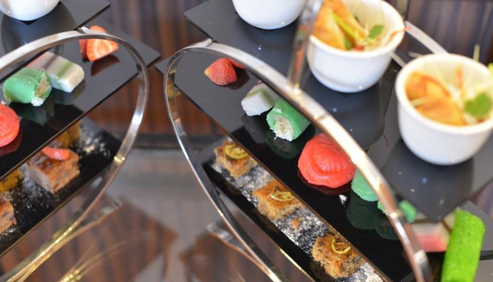 New Kuta Hotel Bali - Hi teh