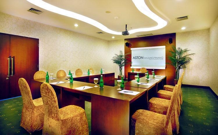 Aston Tanjung Pinang - Ruang Pertemuan