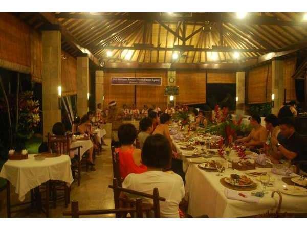 Hidden Paradise Cottages Bali -