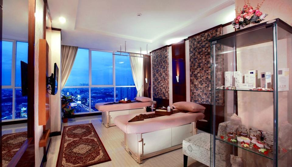 Aston Imperial Bekasi Hotel Bekasi - Spa & Pusat Kesehatan