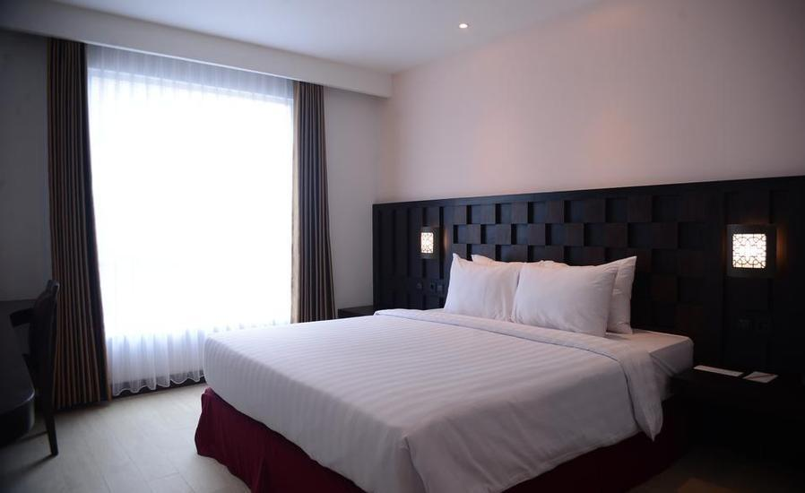 Booking Hotel Jogja