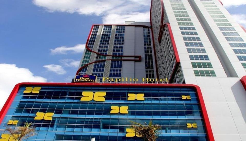 best western papilio hotel surabaya booking murah mulai rp667 058 rh pegipegi com hotel di sekitar jl ahmad yani surabaya hotel di jalan ahmad yani surabaya