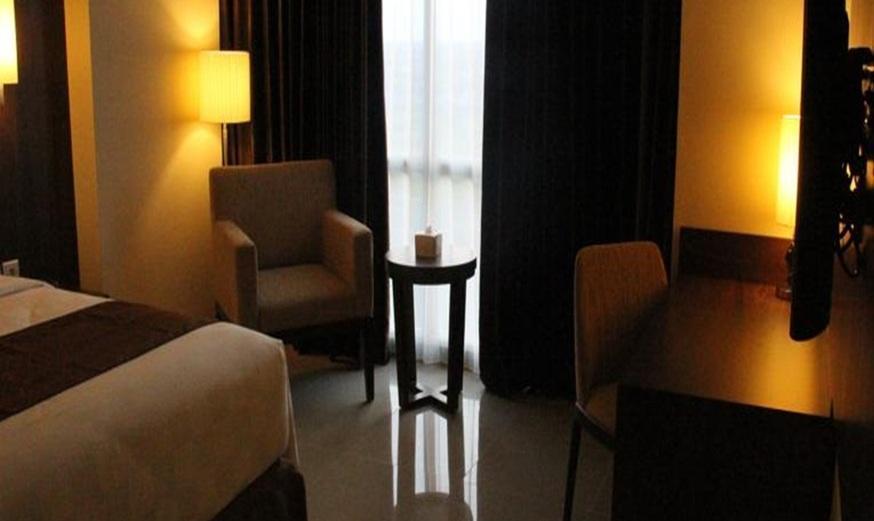 Best Western Papilio Hotel Surabaya - Interior