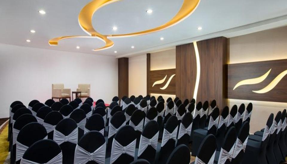 Best Western Papilio Hotel Surabaya - Ballroom