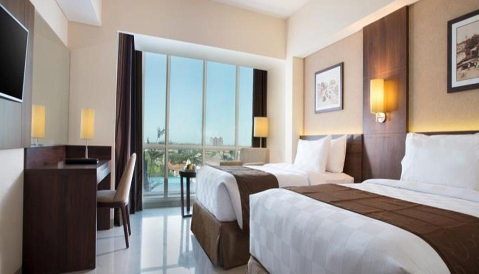 Best Western Papilio Hotel Surabaya - Superior Twin Room Special Rate