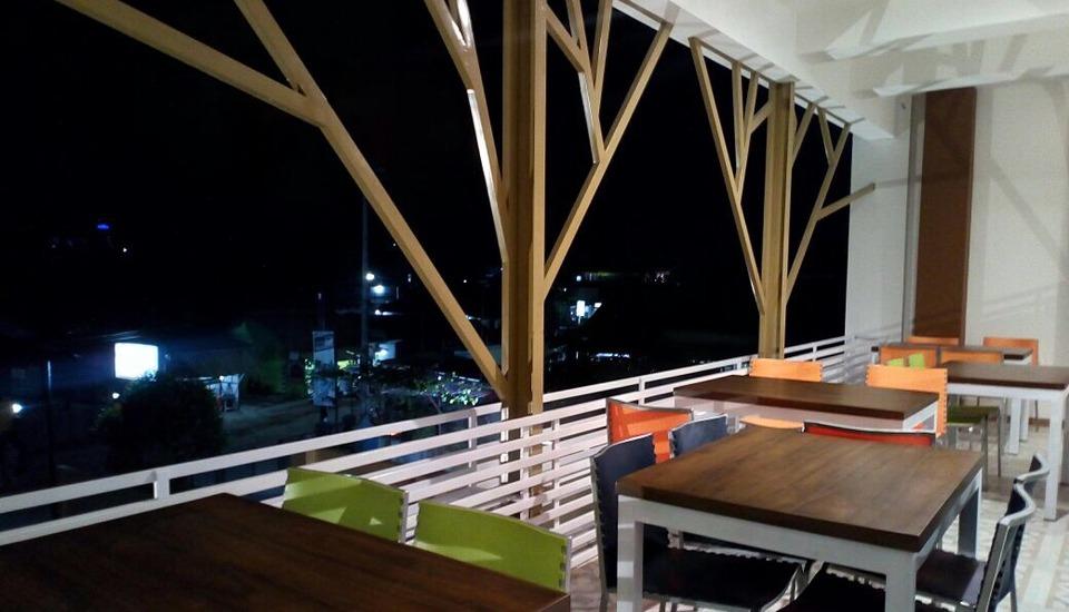 Size Inn Hotel Cirebon - Restaurant