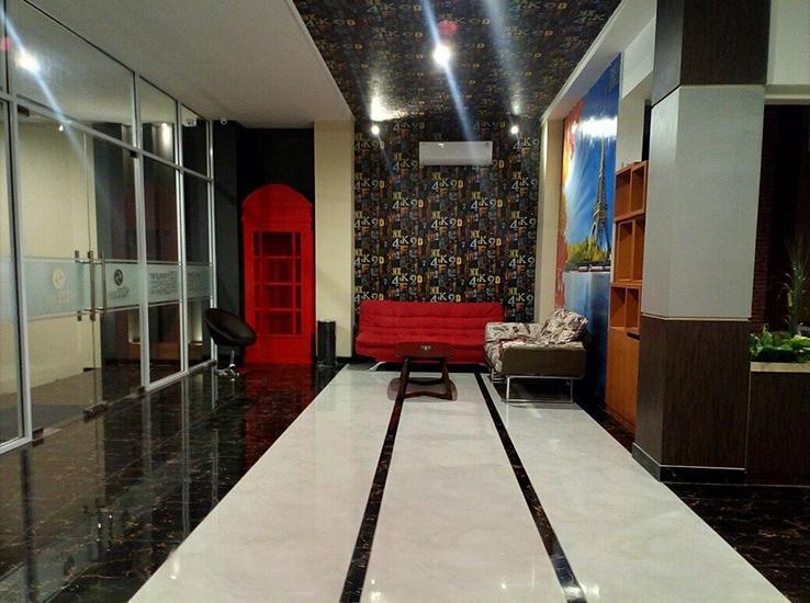 Size Inn Hotel Cirebon - Interior