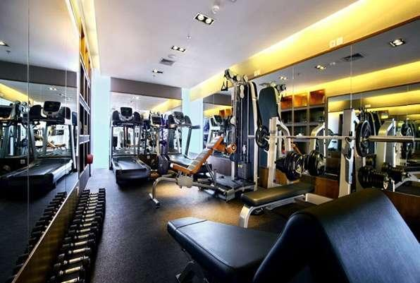 Grand Aston Yogyakarta - Fitness