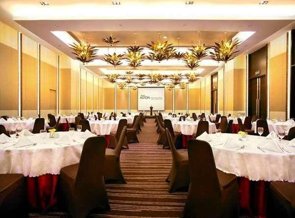 Grand Aston Yogyakarta - Aula Lotus
