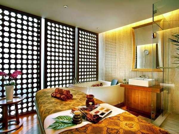 Grand Aston Yogyakarta - Spa