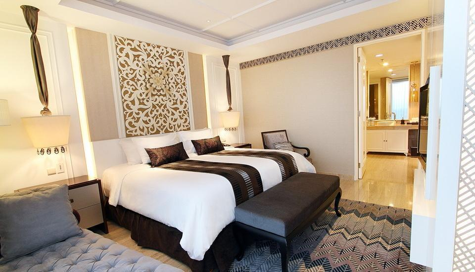 Grand Aston Yogyakarta - Westernseries Suite room