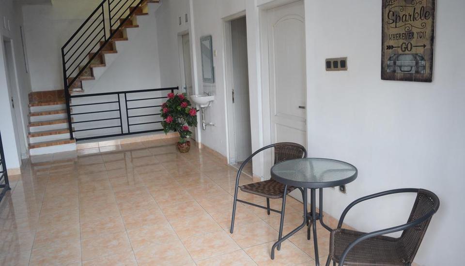 Ndalem Gorongan Guesthouse Yogyakarta -
