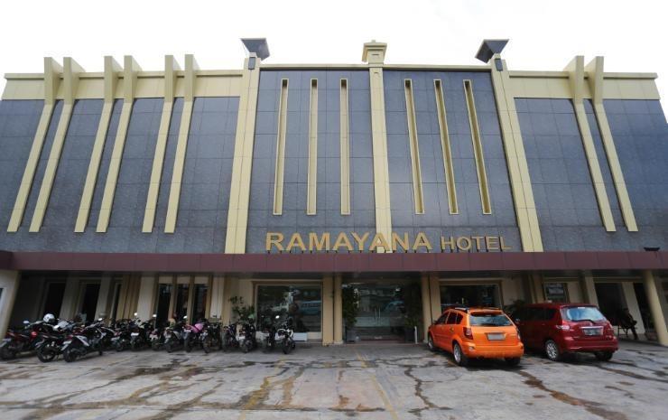 Ramayana Hotel Makassar - Appearance