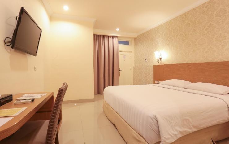 Ramayana Hotel Makassar - Room