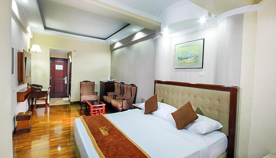 Grand Menteng Hotel Jakarta - Grand Deluxe