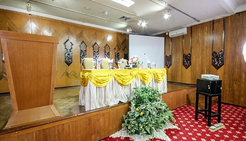 Grand Menteng Hotel Jakarta - Ruang Rapat