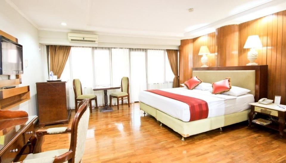 Grand Menteng Hotel Jakarta - Suite Room Only Regular Plan