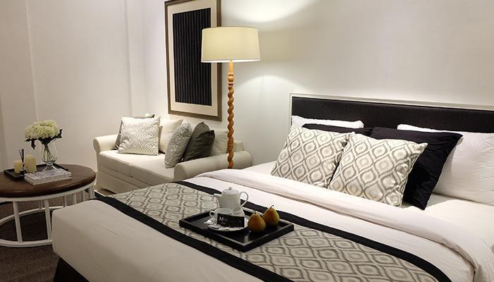 M Express Hotel Sorong Papua Barat - Superior Regular Plan