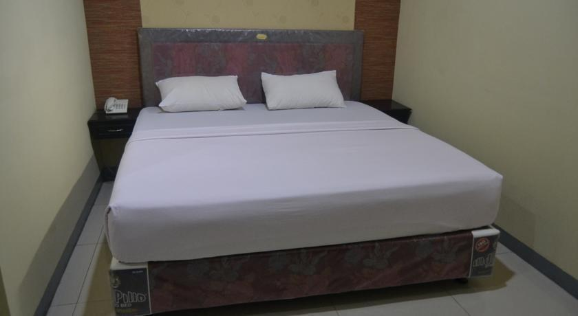 Hotel Khalista Purwakarta - VIP Room Only  Regular Plan
