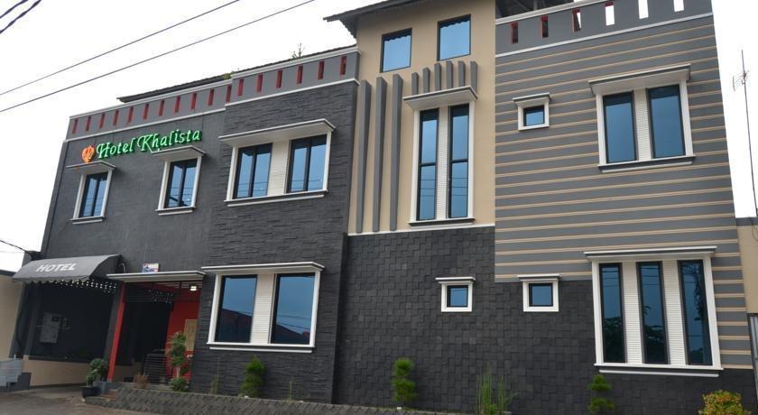 Hotel Khalista Purwakarta - Pemandangan