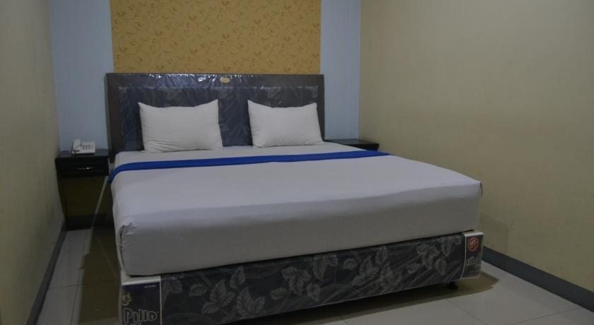 Hotel Khalista Purwakarta - Deluxe Room Only  Regular Plan