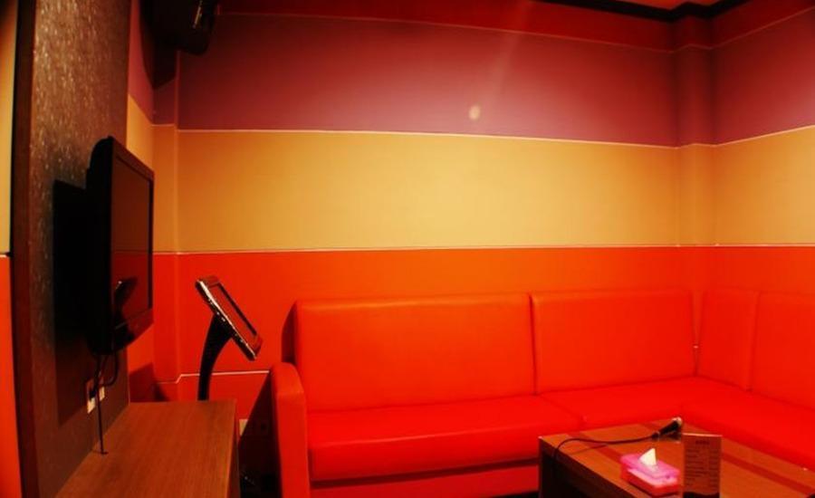 Grand Hani Hotel Bandung - Ruang karaoke