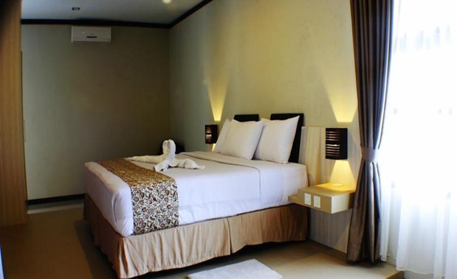 Grand Hani Hotel Bandung - Deluxe Room Regular Plan