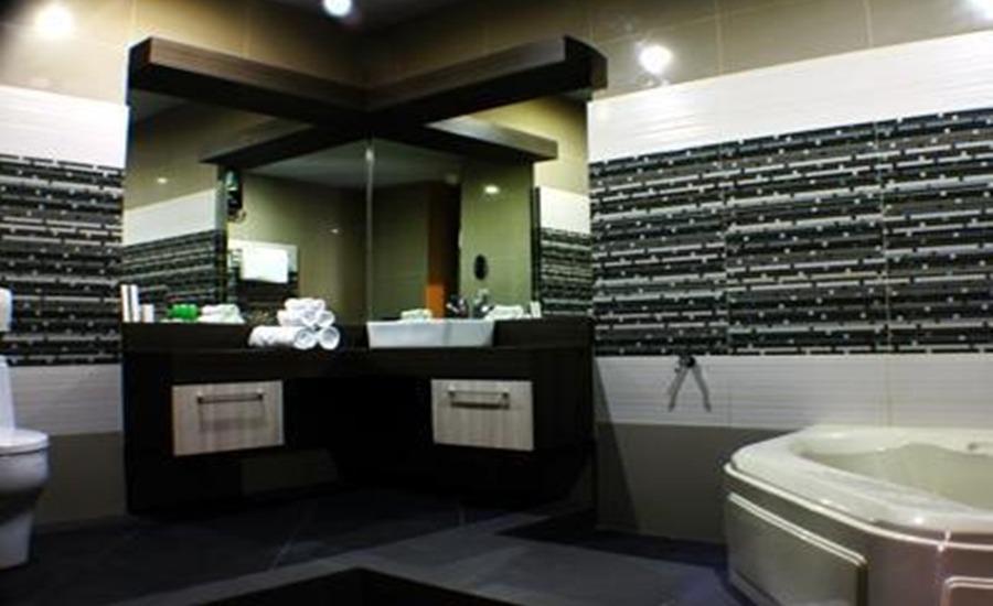 Grand Hani Hotel Bandung - Kamar mandi