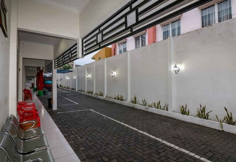 NIDA Rooms Jlagen 10 Kraton - Eksterior