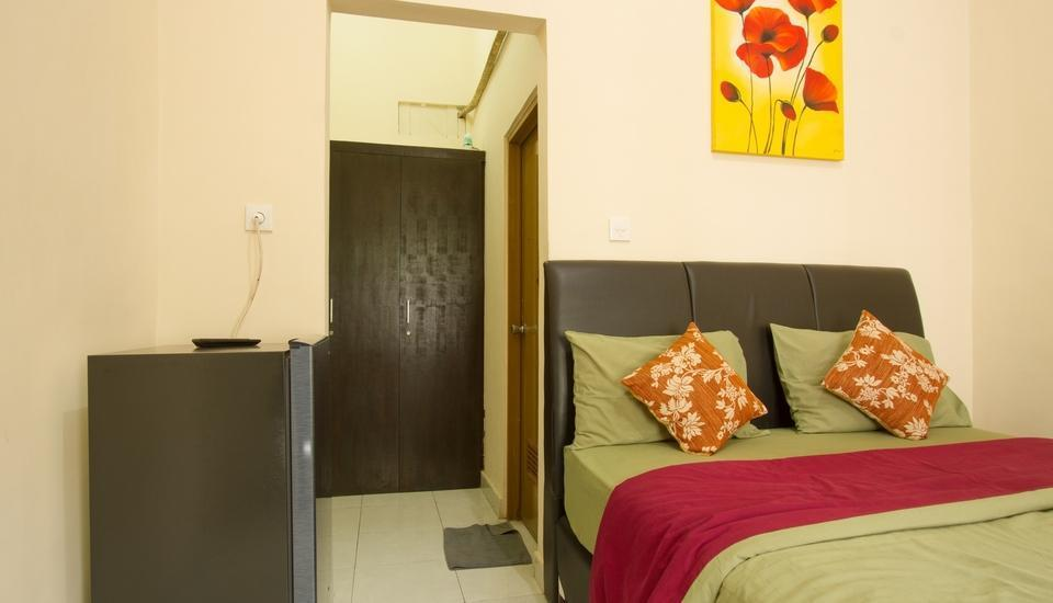 Seminyak Point Guest House Bali - Double