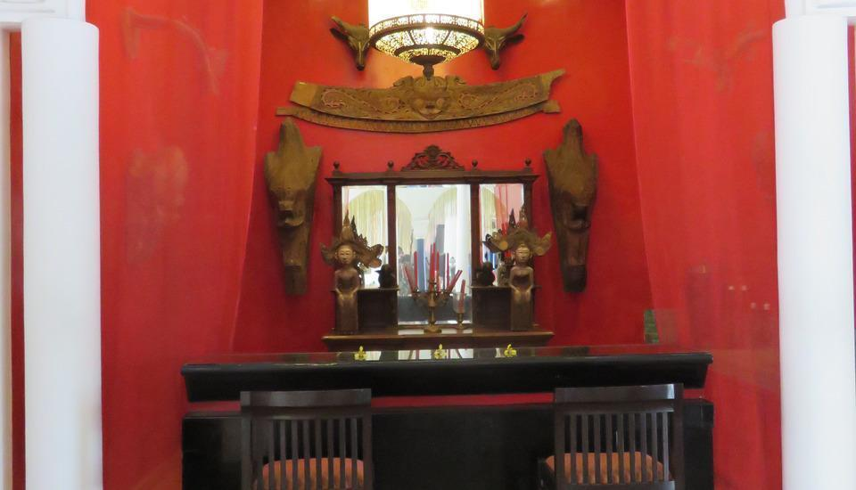 Hotel Tugu Blitar - BAR