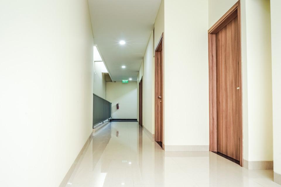 OYO 115 Portal Residence Jakarta - Biasa