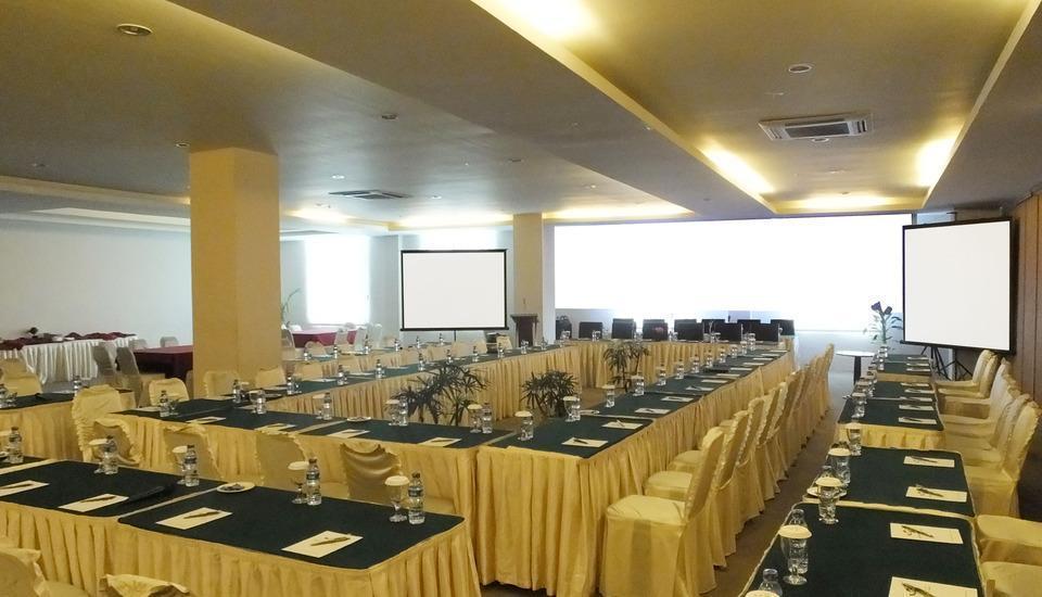 Grand Kanaya Hotel Medan - CENDANA RUANG PERTEMUAN