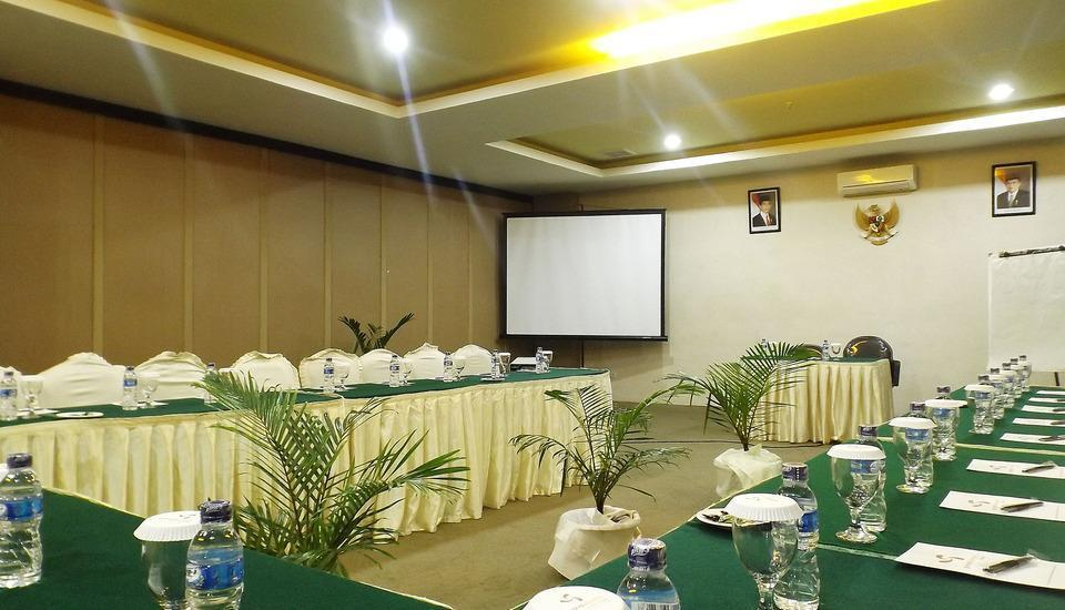 Grand Kanaya Hotel Medan - MAHONI RUANG PERTEMUAN