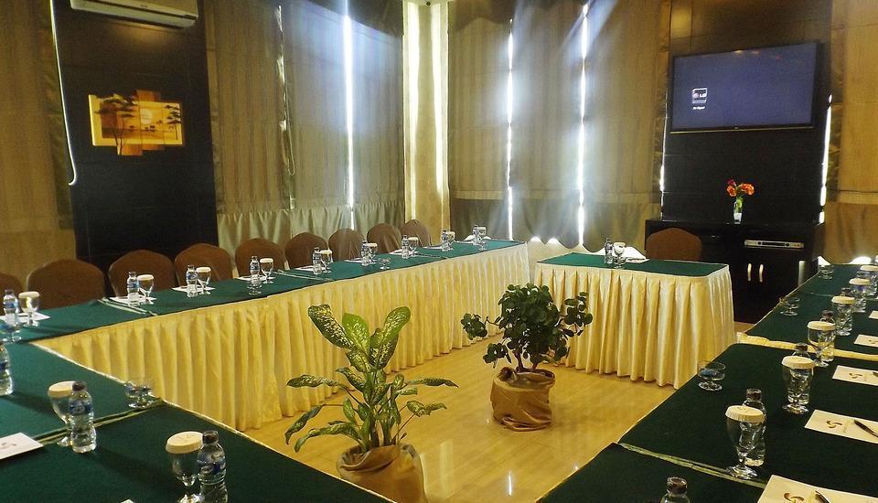 Grand Kanaya Hotel Medan - VIP MAWAR PERTEMUAN