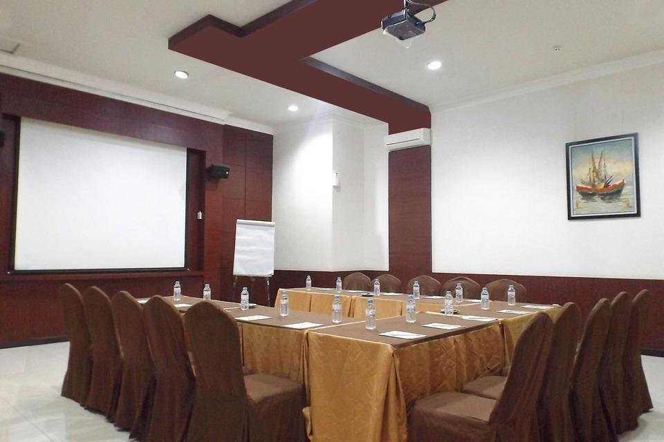 Grand Kanaya Hotel Medan - Anggrek Room New