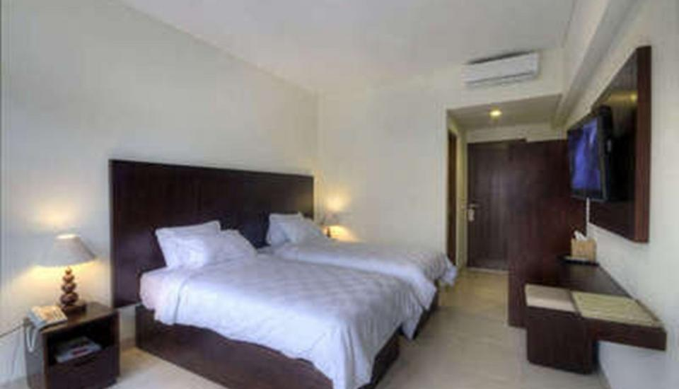 Suris Boutique Hotel Bali - Suris Boutique Hotel