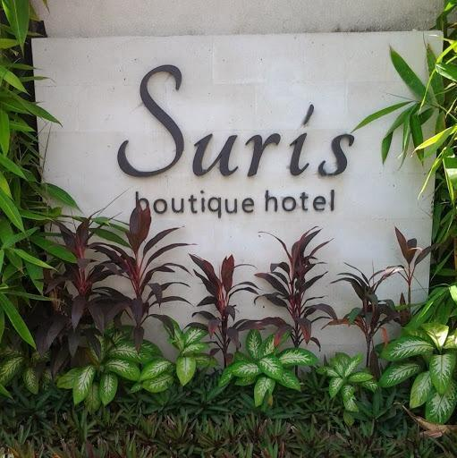 Suris Boutique Hotel Bali - Front picture