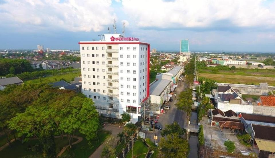 Brothers Inn Solobaru Solo - View