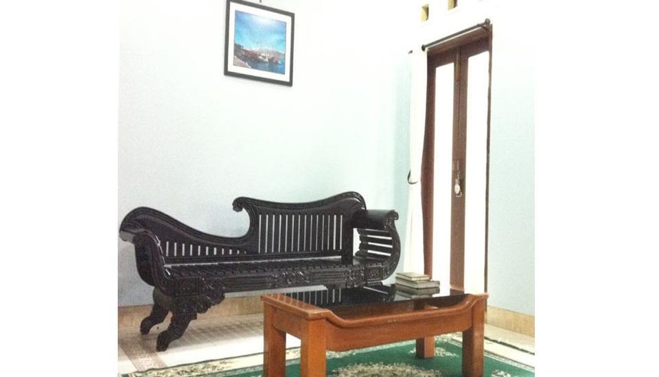 Female Homestay Jakarta - Interior