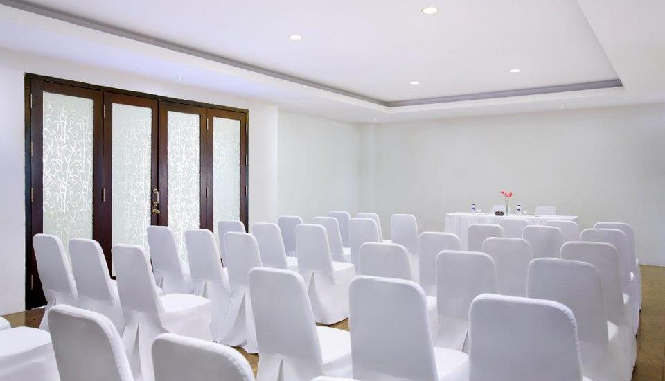 Hotel Santika Kuta Bali - Ruang Meeting
