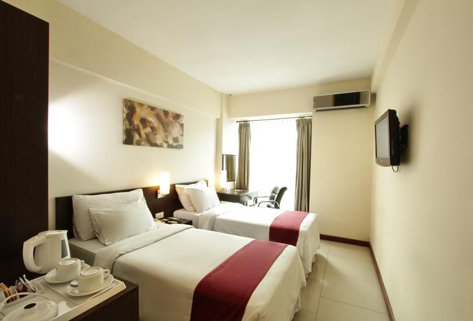 Garuda Plaza Hotel Medan - Superior Twin