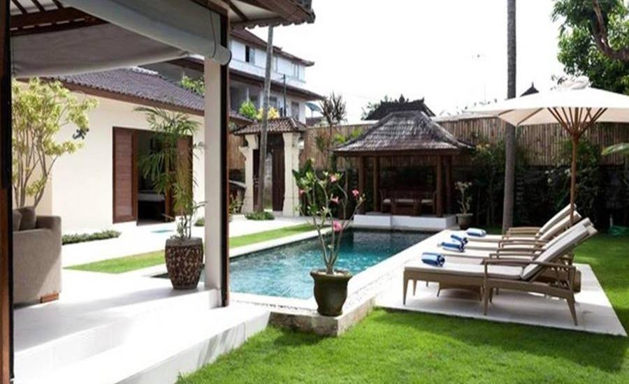 Aisha family villas bali booking dan cek info hotel for Family villas
