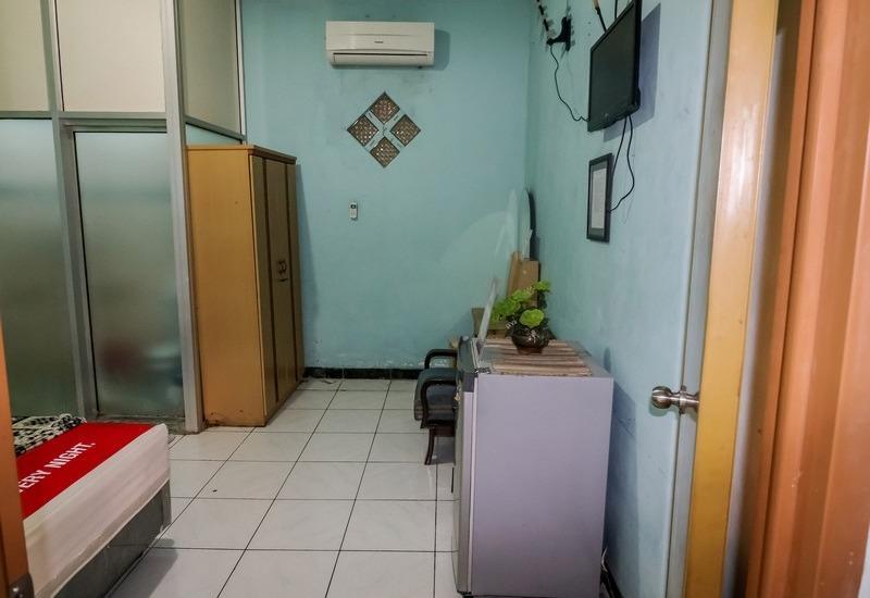 NIDA Rooms Panjang Surabaya University Surabaya - Kamar tamu