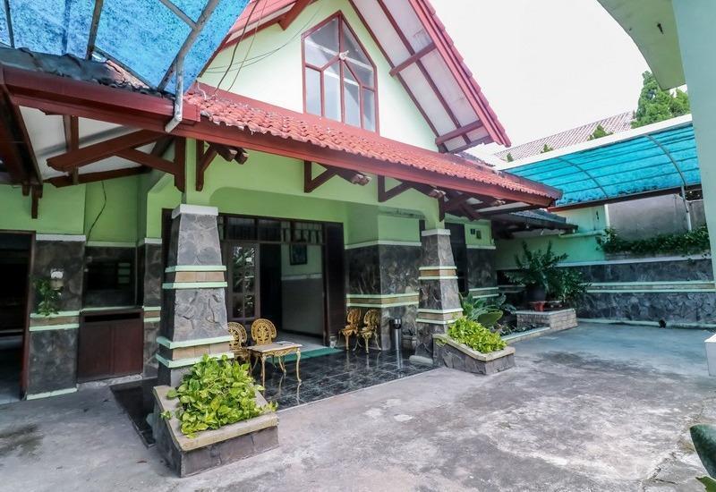 NIDA Rooms Panjang Surabaya University Surabaya - Penampilan